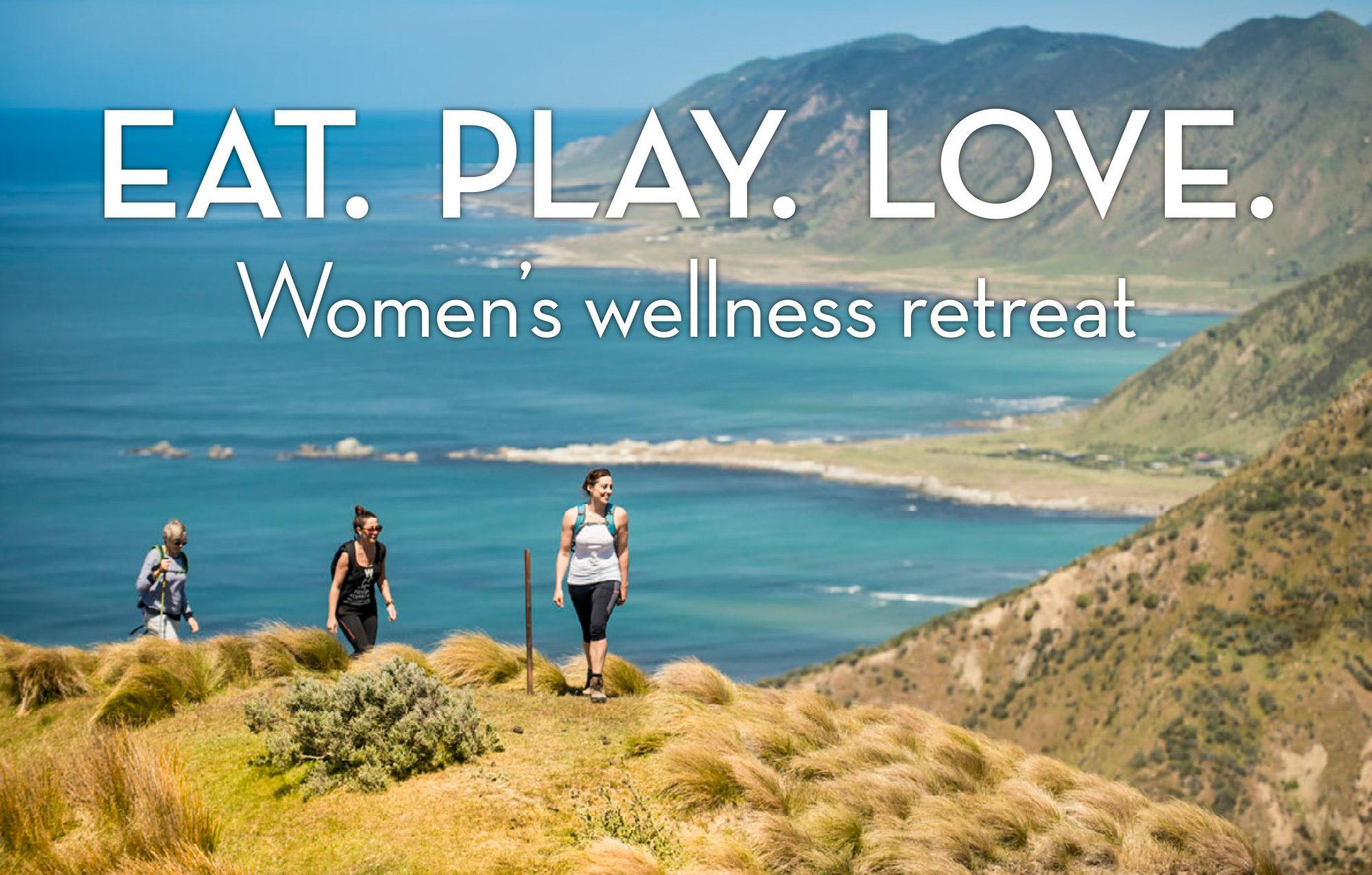Women's Wellness Retreat – SOLD OUT